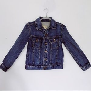 Polo Ralph Lauren denim vintage jacket